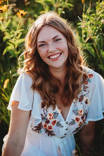 Kailey Jensen