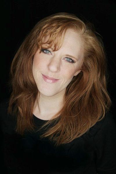 Maggie Rasmussen