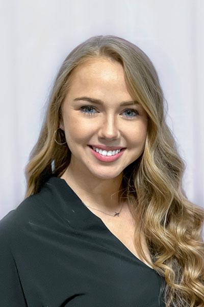 Sarah Wimer