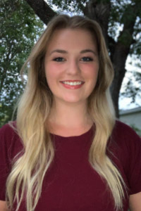 Haley Halvorson
